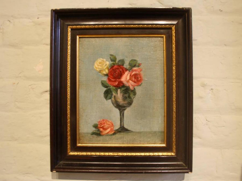 Oil of Roses