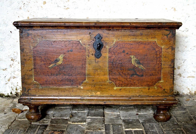19th Century Box