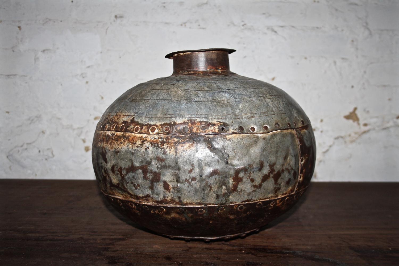 Indian Water Vases