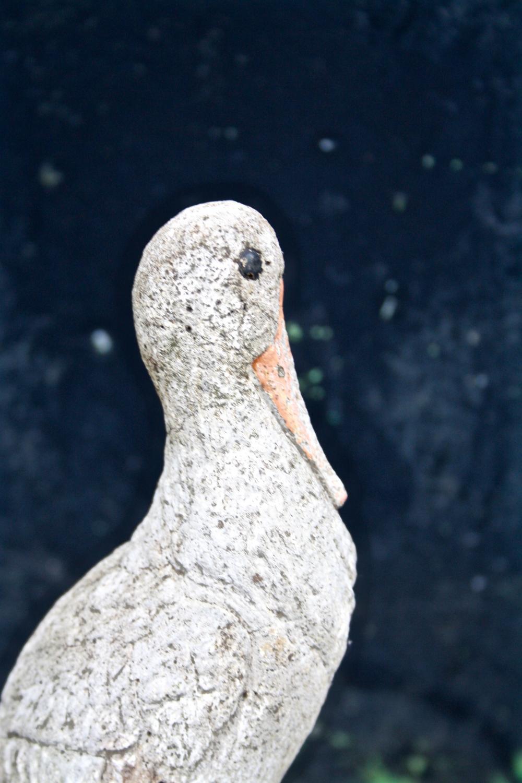 Stone Stork