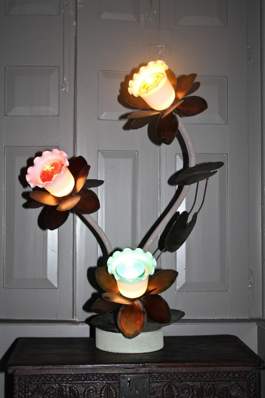 1970/80's lamp