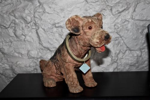 1950's nodding dog