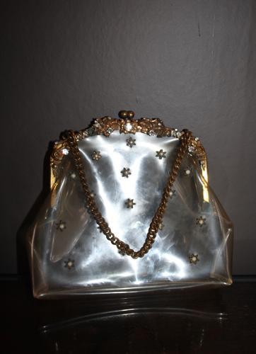 Beautiful 1940's handbag/purse