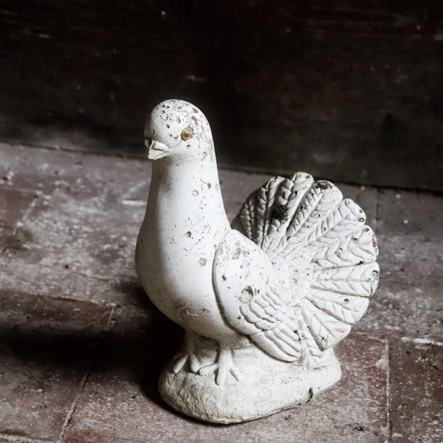 Reconstituted stone dove
