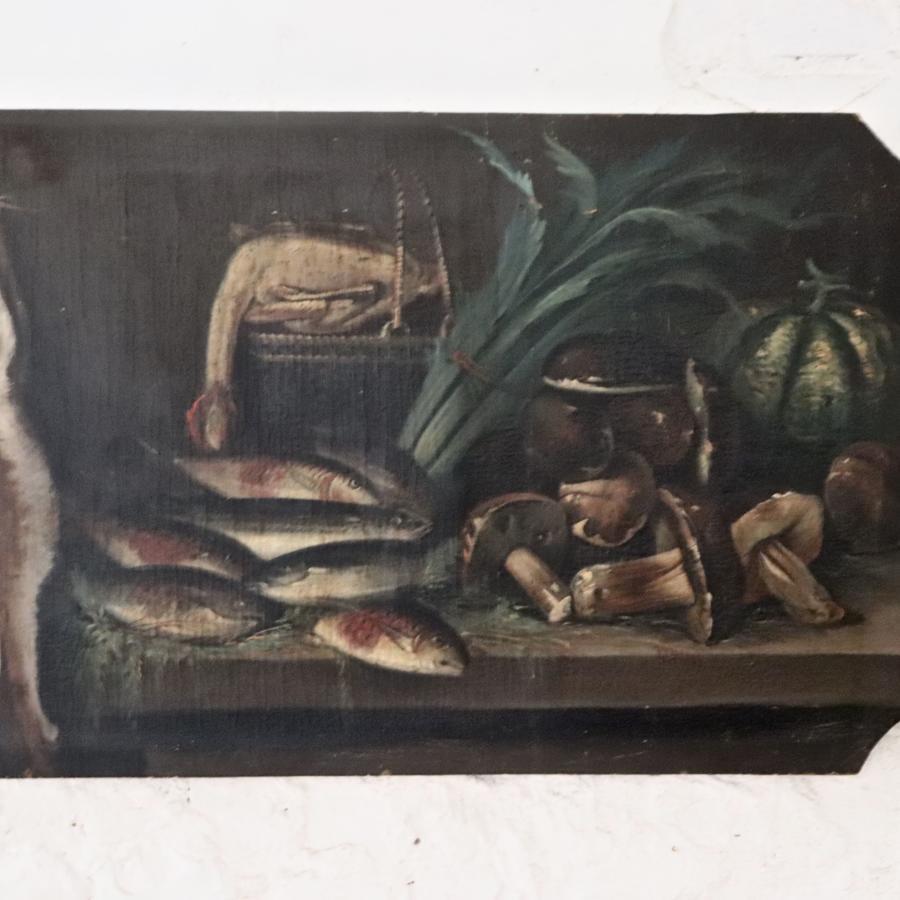 19th century French still life