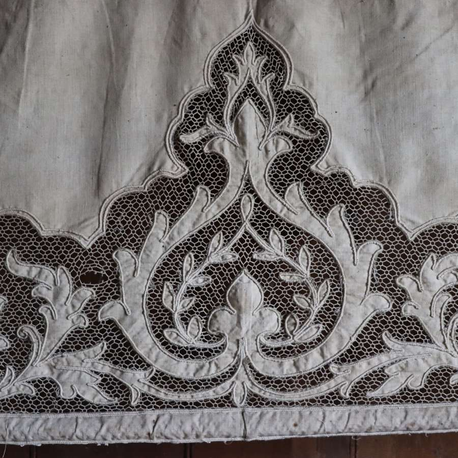 19th century French blind