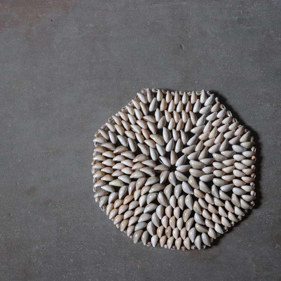 Shell mat